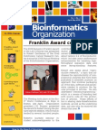 April-May '08 issue of the Bioinformatics.Org Newsletter