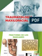 traumatologia maxilofacial