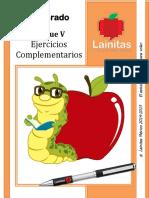 6to Grado - Bloque 5 - Ejercicios Complementarios.pdf