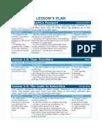 Polar Club Plan