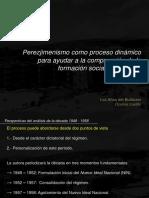 Castillo, Ocarina - Los Años Del Bulldozer (Completo)