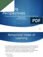ea773 views of learning matthew allison