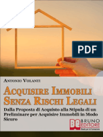 Formazione Acquisire Immobili Senza Rischi Legali