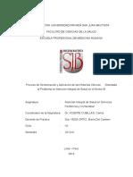 Monografia Final atencion integral