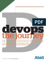 Atos Devops Whitepaper