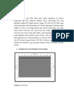 Pengolahan Data GPR