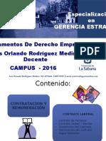 El Contrato de Trabajo (3)