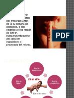 Patologias Del Embarazo. aborto, embarazo ectopico.