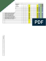 Registro Auxiliar - Blanco 1ª-6ª