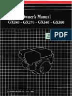 Honda GX390.pdf