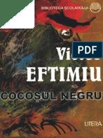 Eftimiu Victor - Cocosul Negru (Cartea)
