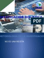 Inv-holsticajacquelinehurtado-ciclo Holístico de La Investigación