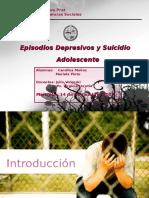 depresin y suicidio