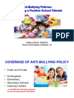 Anti Bullying 140722184501 Phpapp02