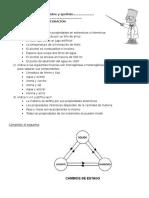CIENCIAS NATURALES  INTEGRADORA
