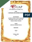 Contratación Administrativa 02.05.2016