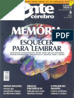 Mente & Cérebro - Abril 2008