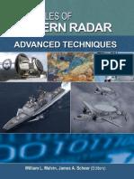 Principles of Modern Radar - Advanced Techniques (gnv64).pdf