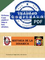 01 Historia de La Dinamica-expo