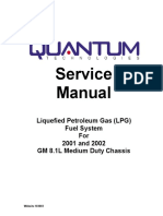 Service Manual GM 8.1 Quantum
