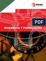 Navec Ing Fabricacion CAST