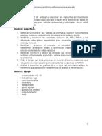 Practica 4 Mecanica Clásica upiicsa