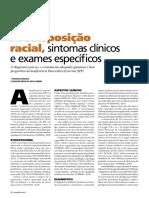 Insuficiencia pancreática exócrina