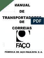 Transportadores Continuos 4ª Ed  Allis Faco