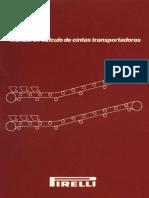 Catalogo Cintas Transportadoras Pirelli