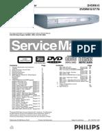 Philips+DVDR-615