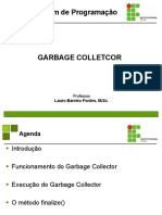 03- Garbage Collector