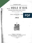 Voile Disis 3s 1913 Index