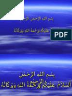 Perencanaan Pendidikan Islam Ok
