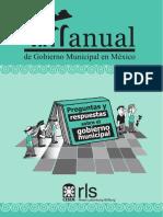 Public Ac i Ones Manual de Go Bier No Municipal