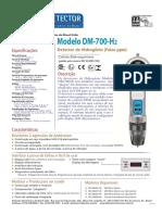 3_3 - Hidrogênio DM 700 H2 (ppm) .pdf