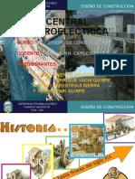 Grupo 3 Parte II- Centrales Hidroelectricas [Recuperado]