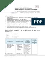 Kelompok 5 LK 1. 4 Analisis Keterkaitan KI, KD, Dan IPK
