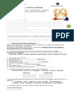 Guía de Trabajo-planos Del Lenguaje