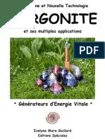 Orgonite y sus multiples aplicaciones ( Frances )
