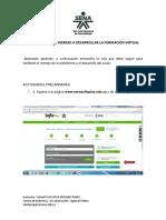 TUTORIAL PARA EL INGRESO A DESARROLLAR LA FORMACIÓN VIRTUAL.pdf