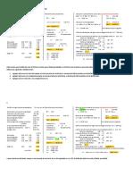 Cálculo de Deflexiones Aplicando La Norma e060