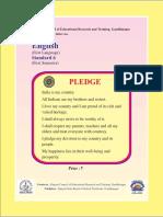 English Sem1