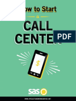 How to Start a Call Center