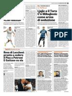 La Gazzetta dello Sport 23-06-2016 - Calcio Lega Pro