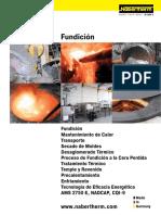 Foundry Spanish