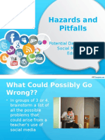 hazards and pitfalls 3