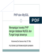 t Modul 6 (Php Mysql) Rev final 1