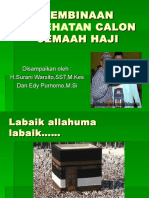 Pembinaankesehatancalonjemaahhaji 111129231128 Phpapp02(1)