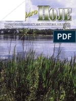 Revista Fé Para Hoje - Número 15 - Ano 2002