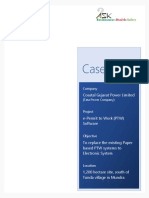 Case Study Coastal Power Ltd